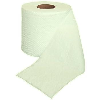 THUMBS UP Thumbsup UK, Glow in The Dark Toilet Paper