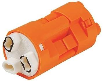 Ideal 30–383 x J PowerPlug Leuchte Trennen 3-Draht-Standard Version ...