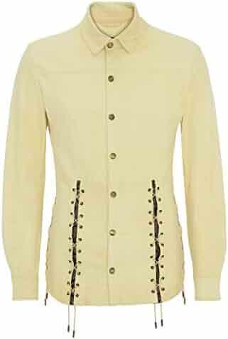 2099142d5c2 Shopping Beige - Casual Button-Down Shirts - Shirts - Clothing - Men ...