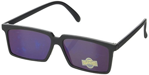 Rearview Spy Glasses Mirror Vision - See What's Behind -