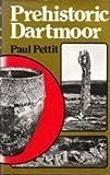 Prehistoric Dartmoor by Paul Pettit front cover