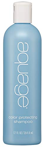 AQUAGE Color Protecting Shampoo, 12 oz.