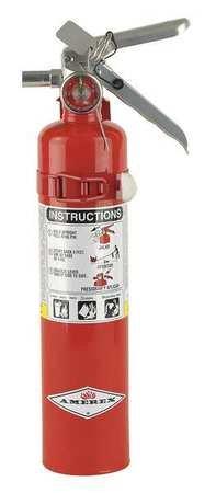 Amerex B417T,Multi-Purpose Fire Extinguisher for Class A ...