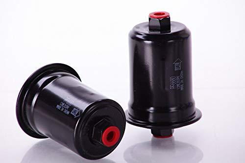 (PG Diesel Fuel Filter PF6680 | Fits 2008 Dodge Van 1000, 1995-01 Hyundai Sonata, 2001 XG300, 2002-04 XG350, 2001-03 Kia Magentis, 2001-06 Optima, 1993-97 Lexus GS300, 1990-94 LS400, 1992-00 SC300)