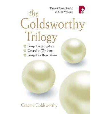 TheGoldsworthy Trilogy by Goldsworthy, Graeme ( Author ) ON Dec-16-2000, Paperback