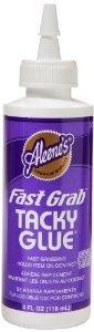 (Aleene's Premium Quality 18338 4 Oz Fast Grab Tacky)