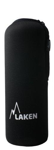 Laken Neoprene Bottle Sleeve Aluminum product image
