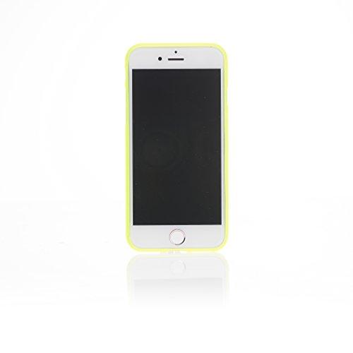 Aiino Z3RO Ultra Slim Case für iPhone 7/7S–Lime