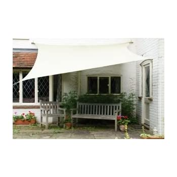 San diego sail shades waterproof 18 39 square for Shade cloth san diego