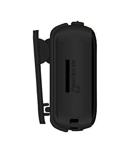 Brigmton BT-125-N Personal Digital Negro Personal, Digital, FM, 87-108 MHz, Blanco, 3,5 mm Radio
