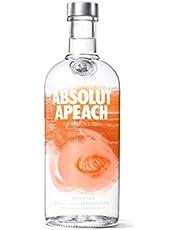 Absolut Vodka Apeach - 1L