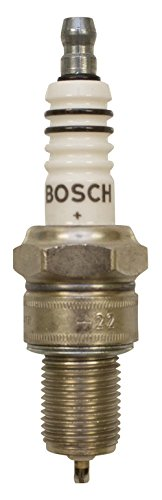 Bosch (7907) WR8DCX+ Super Plus Spark Plug, (Pack of 1)