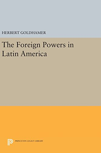 The Foreign Powers in Latin America