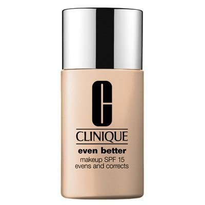 Clinique Even Better Makeup SPF 15 Evens and Corrects 01 Ala