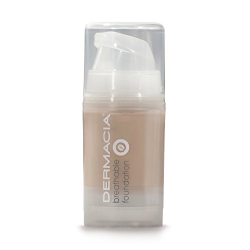Breathable Foundation by Dermacia  - Dr. Recommended - Hypo-