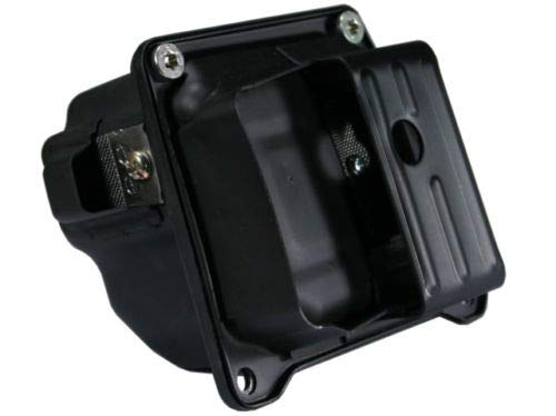 ZZCYZ Dual Port Muffler for Stihl 064 066 MS650 MS660 for sale  Delivered anywhere in USA