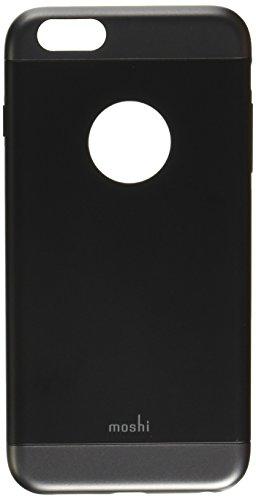 Moshi - iGlaze Coque pour iPhone 6 Plus - Noir