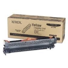 Xerox Tektronix Genuine Brand Name, OEM 108R00649 (108R649) Yellow Imaging Unit (30K YLD) for Phaser 7400 Printers
