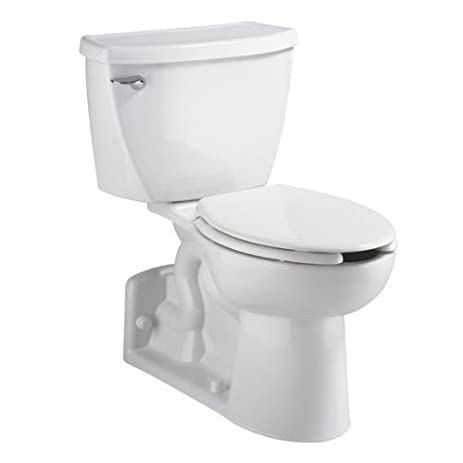 inside toilet tank parts. American Standard 735133 400 020 Tank Cover  White Automotive
