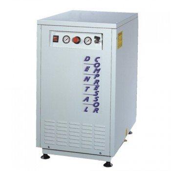 Impresión Aire medicinal Compresor medicinal Compresor Aeromedic XTR 2 V de 30L Silent sin
