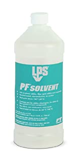 LPS PF Ready-to-Use Solvent - Liquid 32 oz Bottle - 61432 [PRICE is per BOTTLE] from LPS