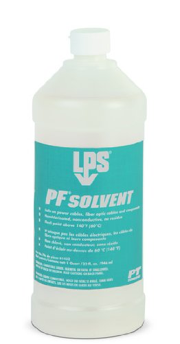 LPS PF Ready-to-Use Solvent - Liquid 32 oz Bottle - 61432 [PRICE is per BOTTLE]