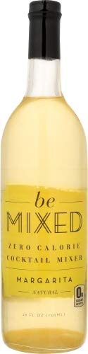 Be Mixed Llc Margarita Cocktail Mixer 25.0 FO (Pack of 6)