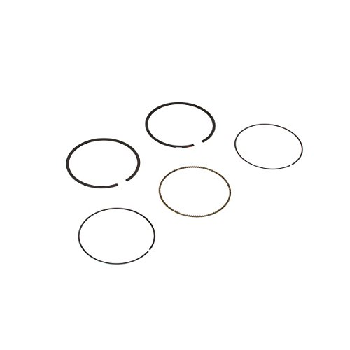(Briggs and Stratton 594437 Piston Ring Set Lawn Mower Replacement Parts)