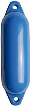 1 St/ück Majoni Star Fender 1 blau 12x45cm