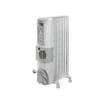 DeLonghi HOR KH770720V - Calefactor (220-230 V, 50 Hz, 350 mm