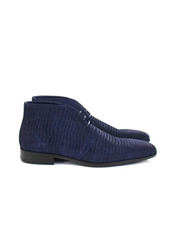 Greve Blauw Schoenen Fiorano 2100-44