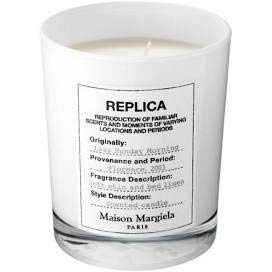 Maison Margiela 'Replica' Lazy Sunday Morning Scented Candle 5.8 oz ()