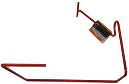 HT Enterprise Wire Rod Holder Red