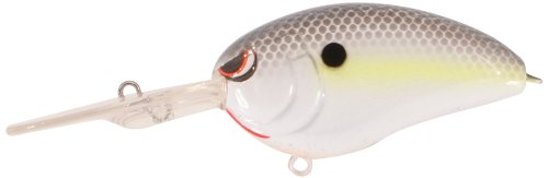 Spro Little John Baby Deep Diving Crank Bait-Pack of 1, Nasty Shad For Sale