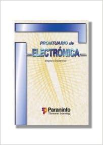 Book Prontuario�de�electr�nica