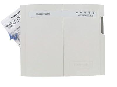 Honeywell TAZ-4 TotalZONE Add-A-Zone Control Panel