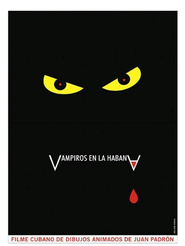 Vampire Ideas - Vampires in Havana (English
