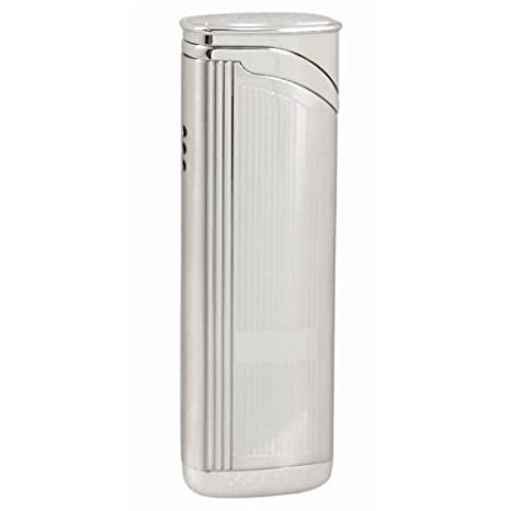 Amazon.com: Colibri Quantum Allure Torch Lighter Engravable Silver: Health & Personal Care