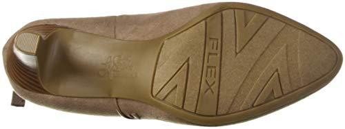 Mushroom Women's Boot Ankle 541 Giada LifeStride H4pSqPzBw