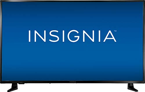 All-New Insignia NS-50DF710NA21 50-inch Smart 4K UHD - Fire TV Edition, Released 2020
