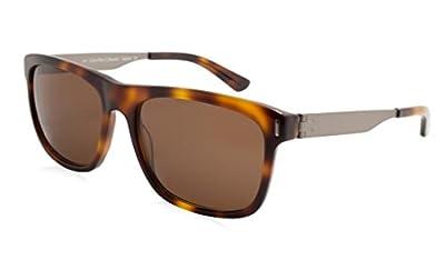 Sunglasses CALVIN KLEIN CK8003S 218 TORTOISE
