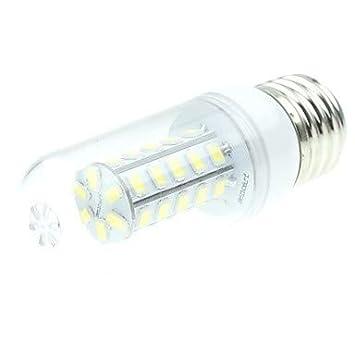 SENCART 1pc 4W 800-1200lm E14 G9 E26 / E27 B22 Bombillas LED de Mazorca