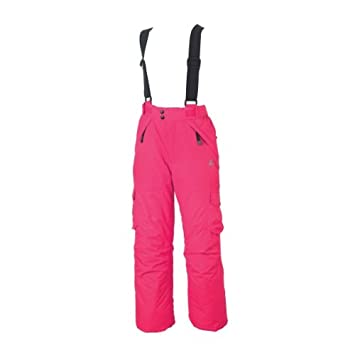 583ae15c9a73 Dare 2b Kids Swtich Over Ski Pants - Jem Pink