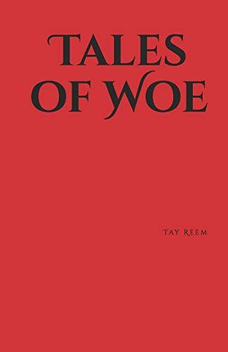 Tales of Woe: Contemporary Suspense Poetry