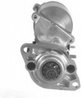 Bosch SR7569X - JAGUAR Premium Reman Starter by Bosch