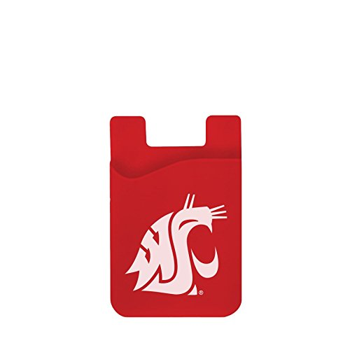 Neil Varsity Washington State Cougars Cell Phone Card ()