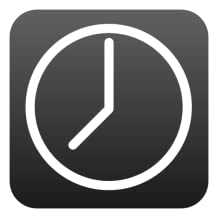 FIRE CLOCK - THE FULLSCREEN CLOCK