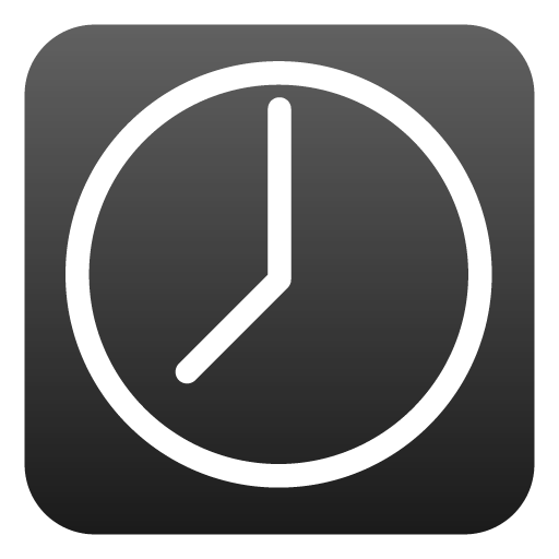 - FIRE CLOCK - FULLSCREEN CLOCK TYPES