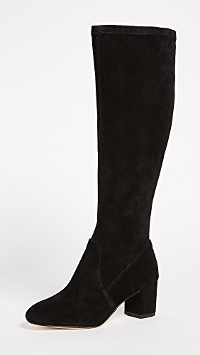 Fashion Kate Black Boot Leanne Spade Women's AOtwAY6q0