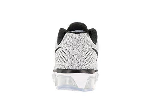 Nike Womens Air Max Tailwind 8 Scarpe Da Corsa-viola Cenere / Nero-8.5